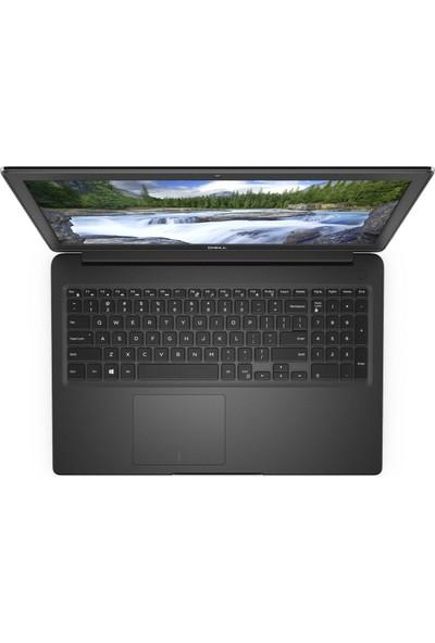 """Dell Latitude 3500 Intel Core i7 8565U 8GB 256GB SSD MX130 Ubuntu 15.6"""" FHD Taşınabilir Bilgisayar N032L350015EMEA_U"""