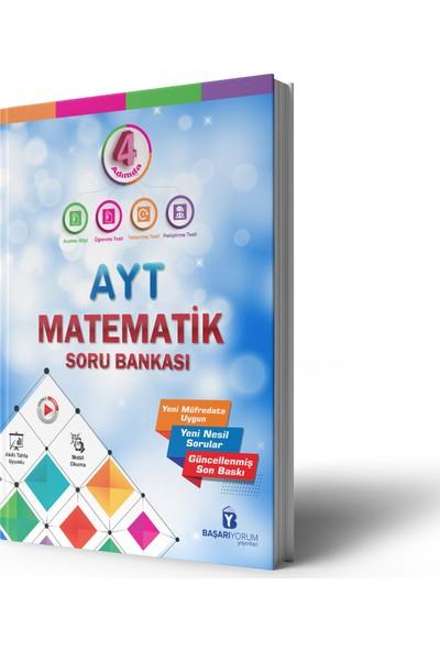 Başarıyorum Yayınevi AYT Matematik Soru Bankası