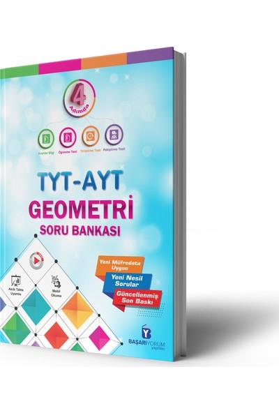 Başarıyorum Yayınevi Geometri Soru Bankası