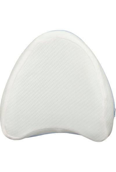 Viscofoam V Model Bacak Arası Visco Yastık