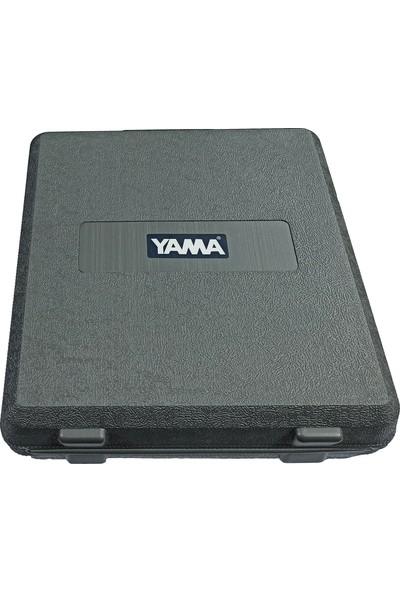 """Yama AT-5040K 1/2"""" - Somun Sökme Seti"""
