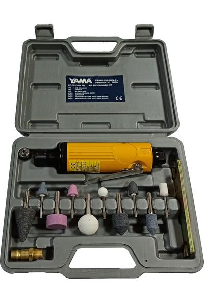 Yama AT-7033MK Kalıpçı Taşlama Seti