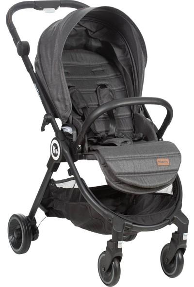 Kraft Onyx Bebek Arabası