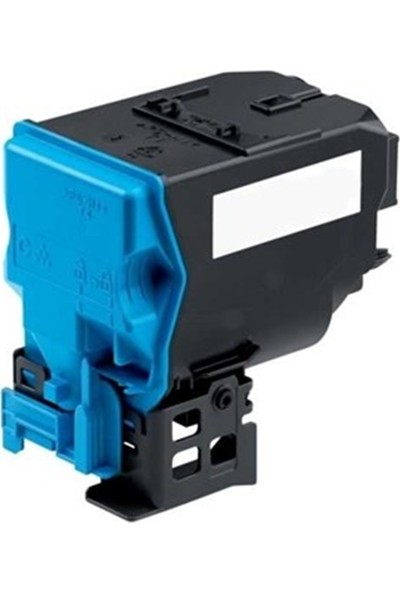 Konica Minolta Magicolor 3750DN Mavi 3000 Sayfa Çapraz Renkli Toner