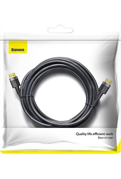 Baseus CADKLF-F01 Cafule 2.0 4K HDMI Kablo - 2m