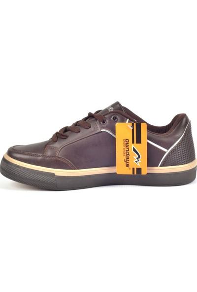 Owndays M-71604 Kahve Günlük Erkek Spor Ayakkabı