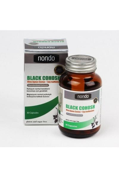 Nondo Black Cohosh
