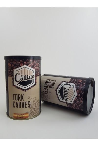 Callisto Damla Sakızlı Türk Kahvesi 250 gr