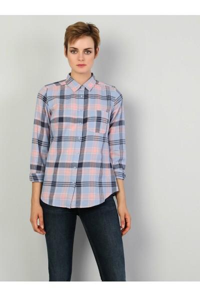 Colin's Kadın Uzun Kollu Gömlek