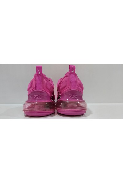Nike Airmax Ayakkabı 720 Unisex AO2924-027 Pembe 40