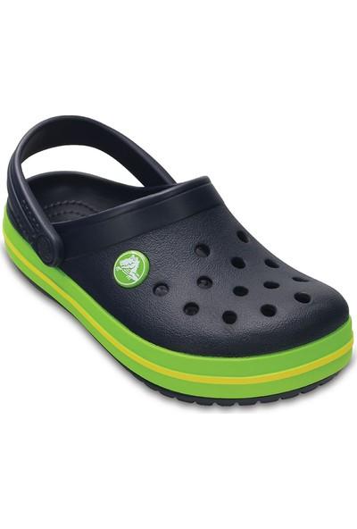 Crocs 204537-4K6 Crocband Çocuk Terlik
