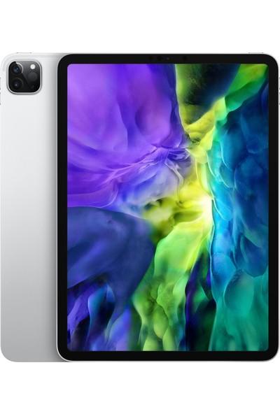 """Apple iPad Pro 2.Nesil Wi-Fi 128GB 11"""" Tablet - Gümüş MY252TU/A"""