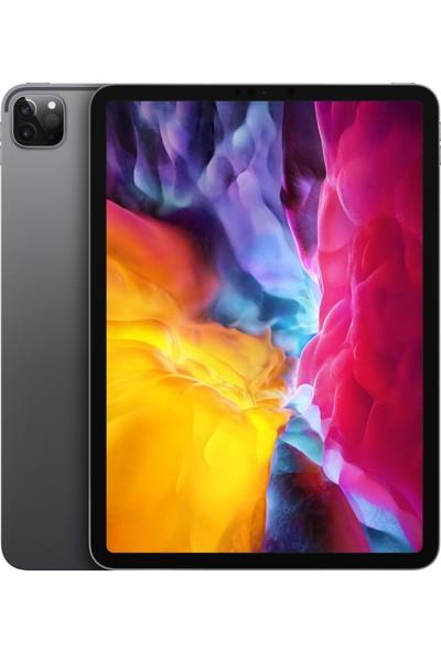 "Apple iPad Pro 2.Nesil Wi-Fi 1TB 11"" Tablet - Uzay Grisi MXDG2TU/A"