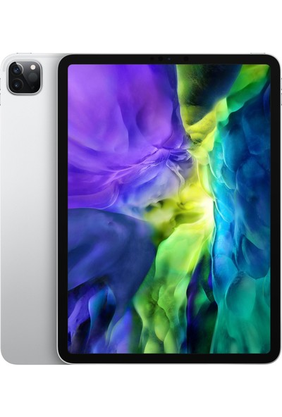 """Apple iPad Pro 2.Nesil Wi-Fi 1TB 11"""" Tablet - Gümüş MXDH2TU/A"""