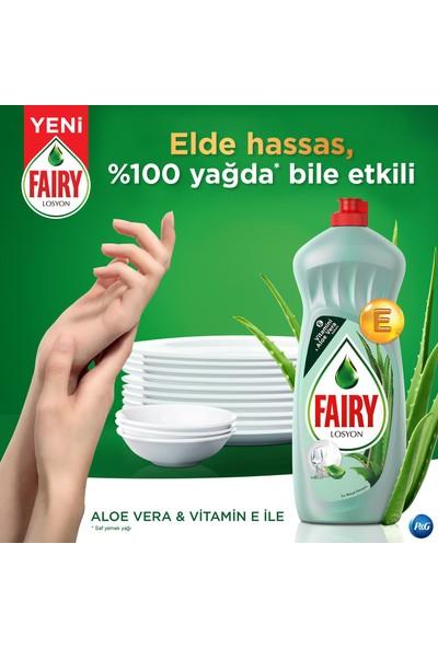 Fairy Sıvı Bulaşık Deterjanı Losyon 1400 ml