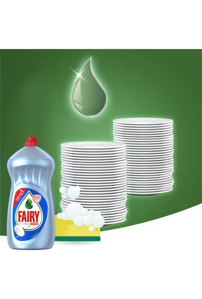 Fairy Platinum Hijyen 1500 ml Sıvı Bulaşık Deterjanı