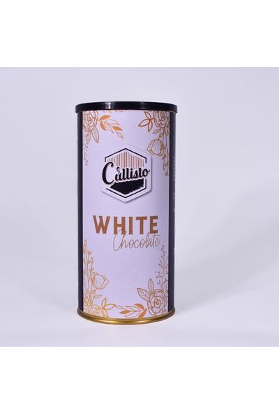 Callisto Beyaz Sıcak Çikolata 1 kg