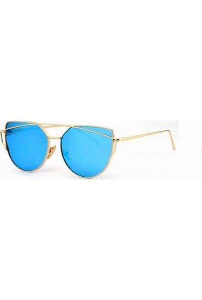 Hayalimdeki Gözlük HG8012 Kadın Güneş Gözlüğü