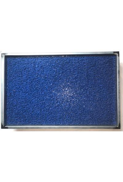İzmetal Hijyen Paspası 45 x 70 x 3 cm