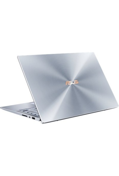 "Asus UM431DA-AM024T AMD Ryzen 5 3500U 8GB 256GB SSD Windows 10 Home 14"" Taşınabilir Bilgisayar"