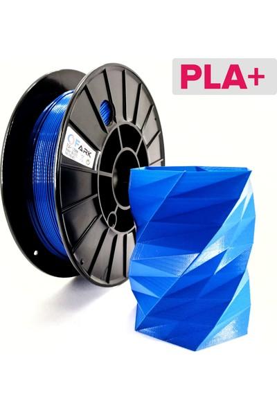 Fark Pla+ 1.75 mm 3D Filament Media 0.5kg Mavi