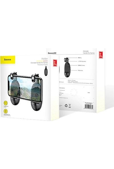 Baseus Grenade Telefonlar İçin PUBG Gamepad Oyun Konsolu