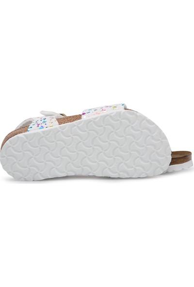Birkenstock Çocuk Rio Mf Sandalet Sandalet 1015987