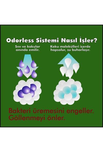 Odorless Micro Süper Emici Kristal Kedi Kumu 16 Aylık 4'lü