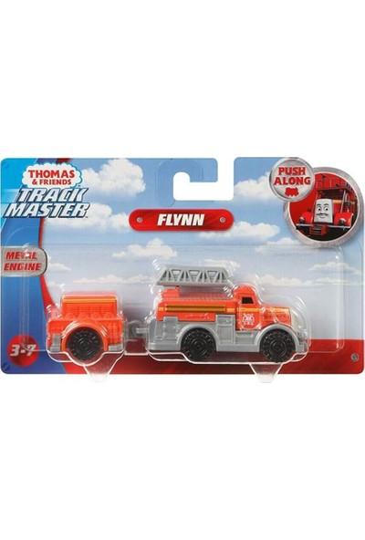 Thomas & Friends Trackmaster Sür Bırak Büyük Tekli Tren Flynn FXX16