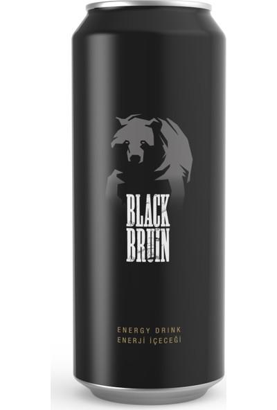 Black Bruın Enerji İçeceği 500 ml 24 Adet
