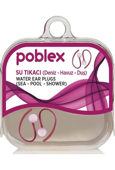 Poblex Su Kulak Tıkacı