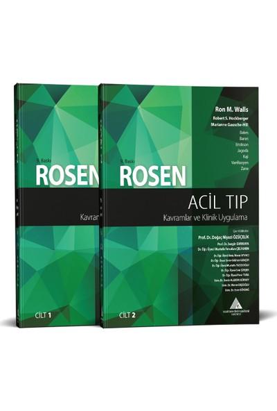 Rosen Acil Tıp: Kavramlar ve Klinik Uygulama - 2 Cilt