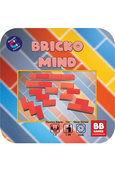 Beyin Bey'in Bricko Mind