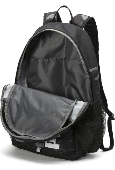 Puma Style Backpack 07670301 Sırt Çantası