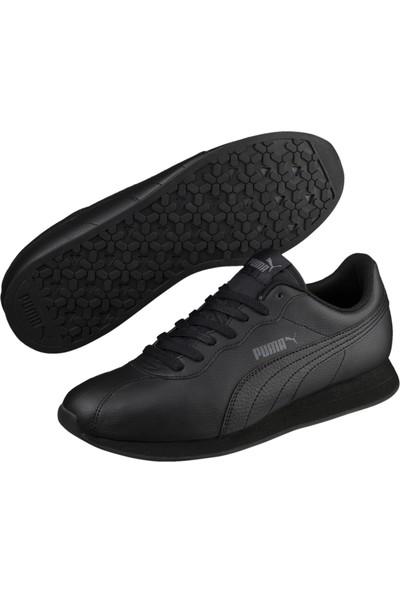 Puma 36696202 Turin ii Siyah Erkek Günlük Ayakkabı