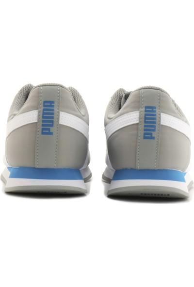 Puma Turın Iı Nl Gri Erkek Spor Ayakkabı 36696305