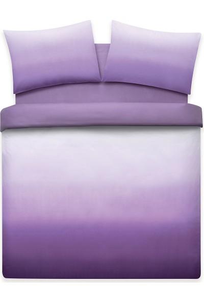 Yataş Bedding Lenka Ranforce Nevresim Takımı (Çift Kişilik)