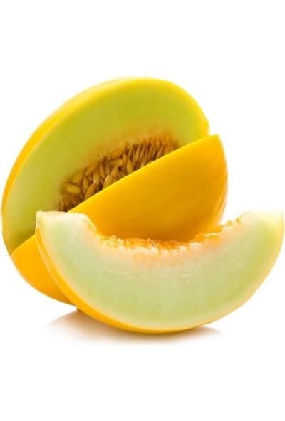 Mutlu Paket Sarı Kışlık Kavun Tohumu 10 gr