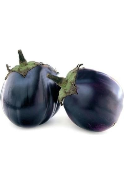 Mutlu Paket Topan Patlıcan Tohumu 2 gr