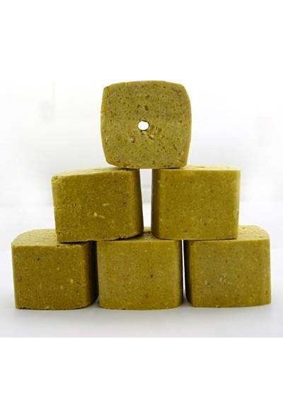 Powerex Mısır Küspesi-Sazan Yemi 1 kg
