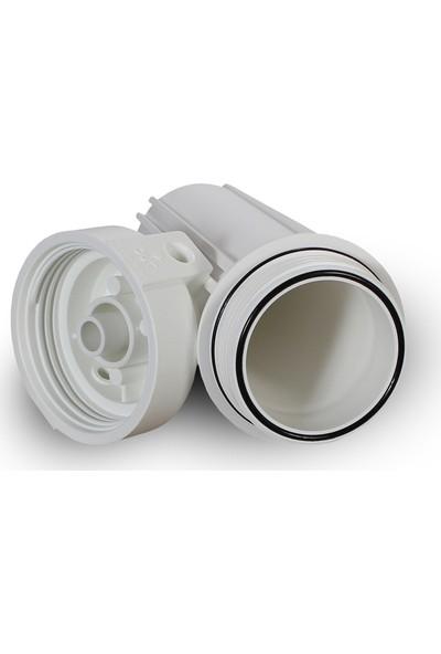 Taiwan Housing Filtre Kabı Beyaz