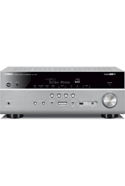 Yamaha RXV585-YAMAHA Ns Serıes 5.0 Sinema Paketi-7