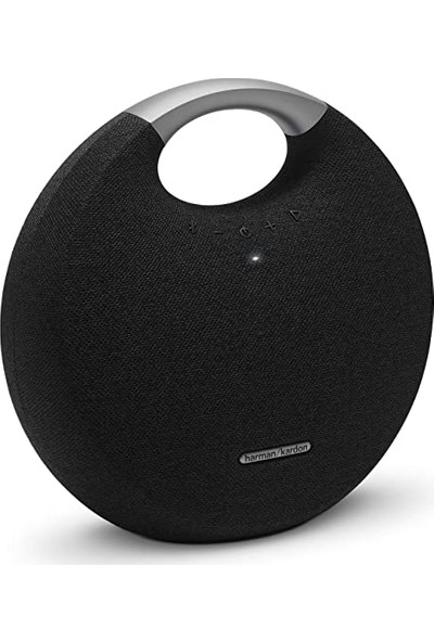 Harman Kardon Onyx Studio 6 Taşınabilir Bluetooth Hoparlör - Siyah