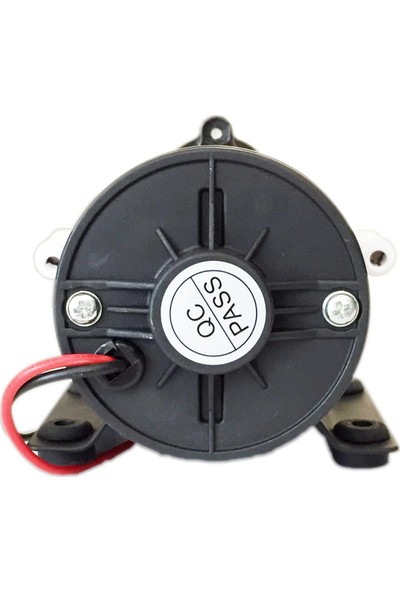 Sulook Su Arıtma Cihazı Basınç Motoru