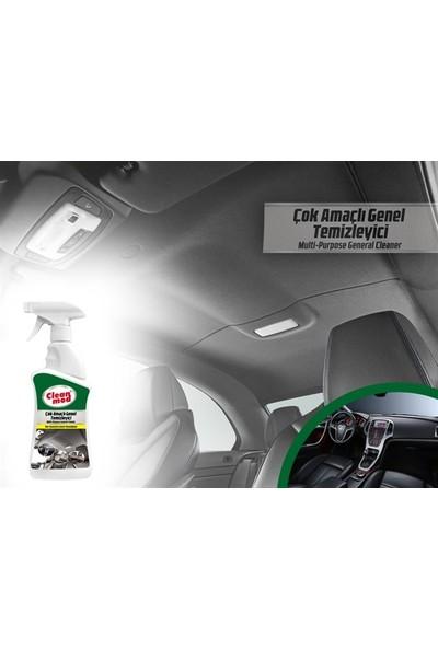 Cleanmod Araç İçi Genel Temizleyici