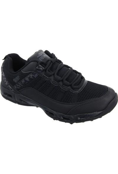 Jump Siyah Erkek Ayakkabısı 21088 Siyah