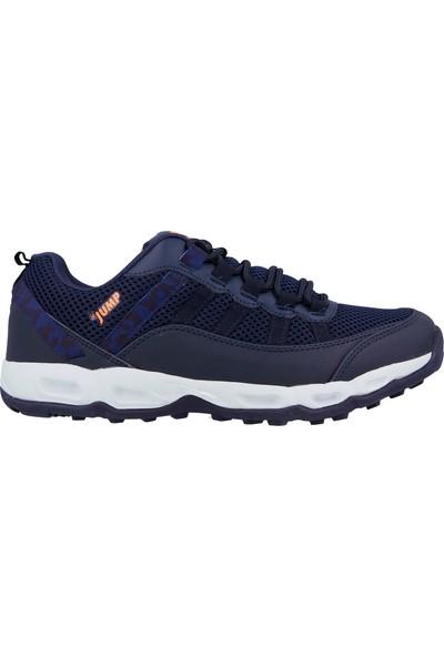 Jump Siyah Erkek Ayakkabısı 21088