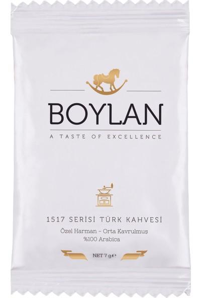 Boylan 1517 Serisi Türk Kahvesi 100 gr