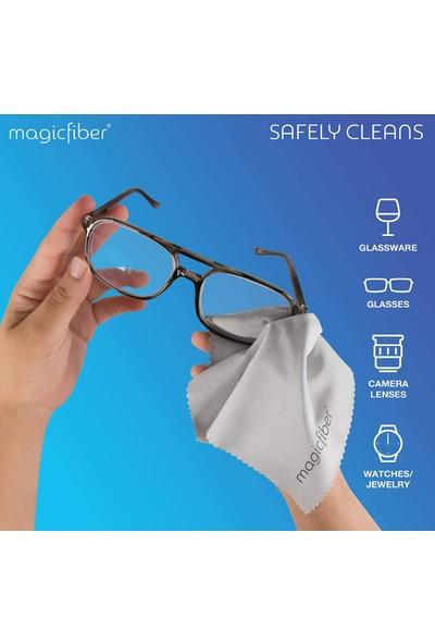 Magicfiber Microfiber Cleaning Cloths 30'lu Paket