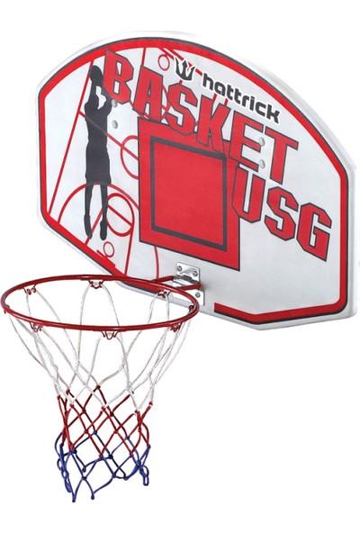 Hattrick Hb-1 Katlanabilir Portatif Basketbol Potası